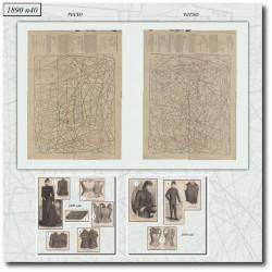 Sewing patterns-fashion-corset-paris-1890-40