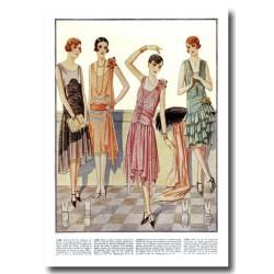 La Coquette 1928 189 06