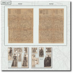 Digital sewing patterns-victorian-fashion-1892-17