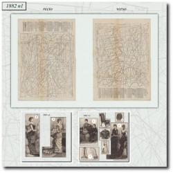 Sewing patterns-dress-satin-fantasy-1882-01