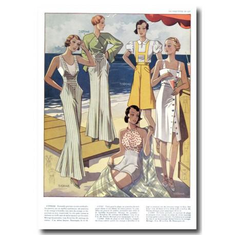La Coquette 1935 13