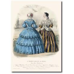 Le moniteur de la mode 1854 02