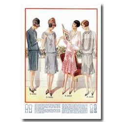 La Coquette 1927 01