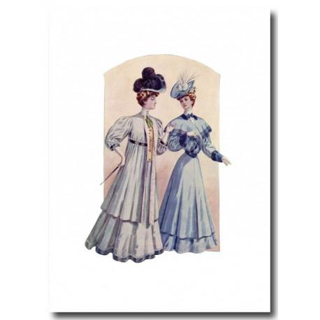 Le Miroir des Modes 1905 03