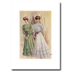 Le Miroir des Modes 1905 04