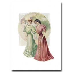 Le Miroir des Modes 1905 06