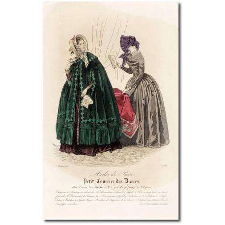 Petit courrier des dames 1841 1788