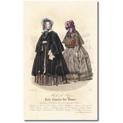 Petit courrier des dames 1842 1879