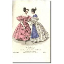 La Mode 1834 355
