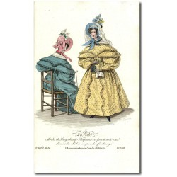 La Mode 1834 368