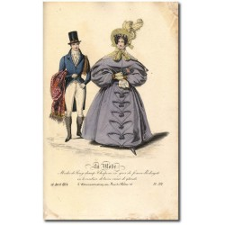 La Mode 1834 371