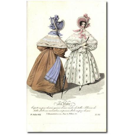 La Mode 1834 382