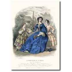 Le moniteur de la mode 1854 04