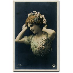 Postcard 1900 22