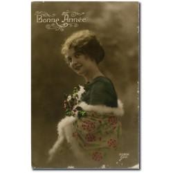 Carte postale 1917 23