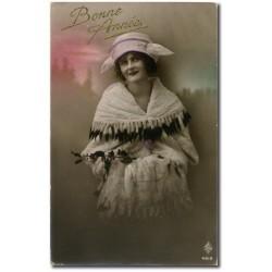 Carte postale 1918 24