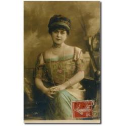 Carte postale 1918 43