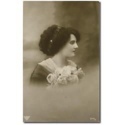 Carte postale 1900 84