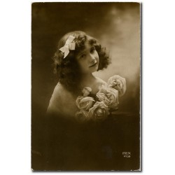 Carte postale 1900 101