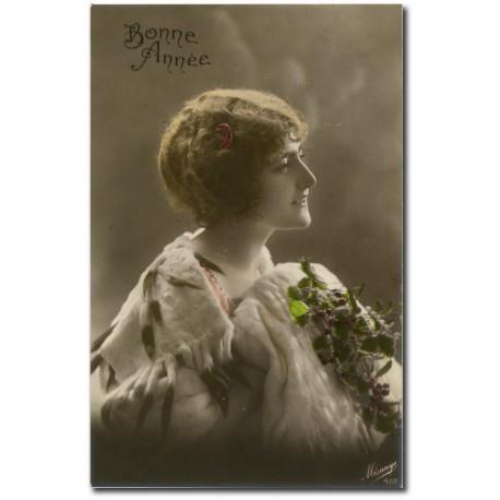 Carte postale 1900 103