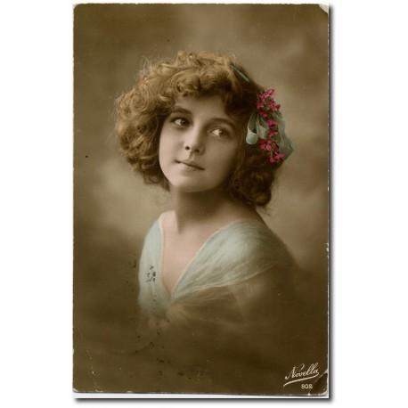 Postcard 1900 121
