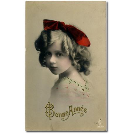 Carte postale 1900 131