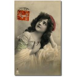 Carte postale 1900 142