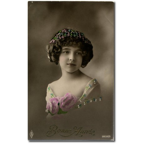 Postcard 1900 143