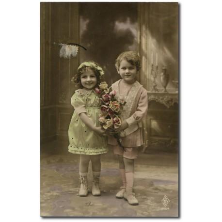 Postcard 1900 163