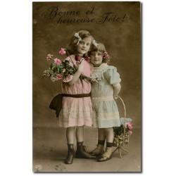 Carte postale 1900 164
