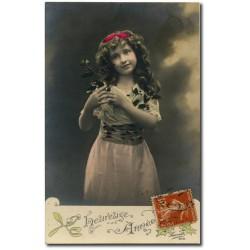 Postcard 1900 181
