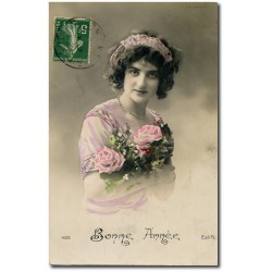 Postcard 1900 192