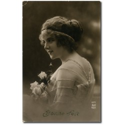 Postcard 1900 194
