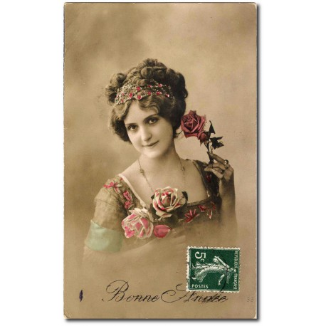 Postcard 1900 203