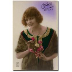 Postcard 1900 223