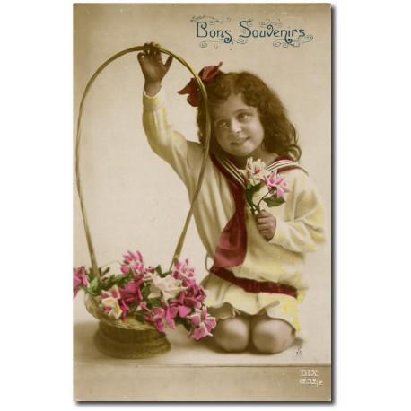Carte postale 1900 231