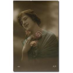 Postcard 1900 253