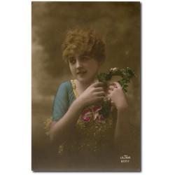 Carte postale 1900 254