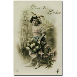 Carte postale 1900 271