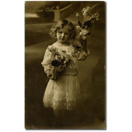 Postcard 1900 272