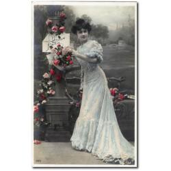 Carte postale 1900 284