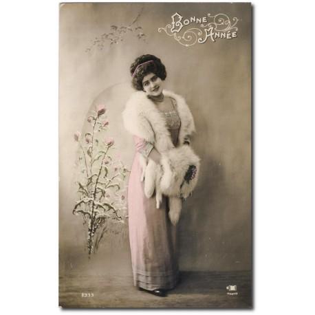 Postcard 1900 292