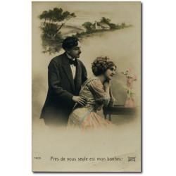 Carte postale 1900 302