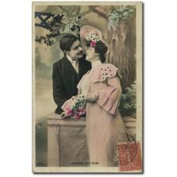 Carte postale 1900 304