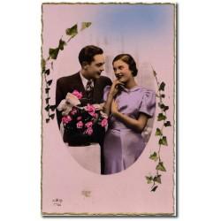 Carte postale 1900 312
