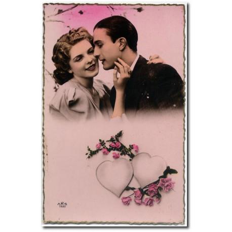 Postcard 1900 323