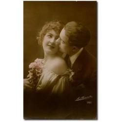 Postcard 1900 352