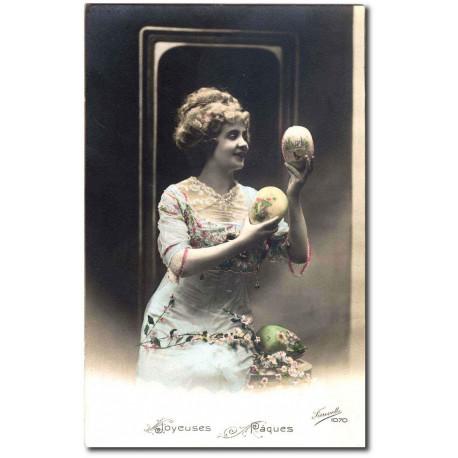 Postcard 1900 364
