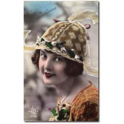 Postcard 1900 371