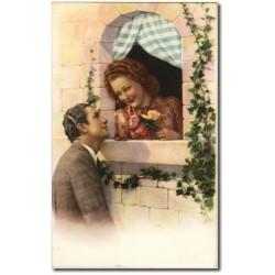 Carte postale 1900 401